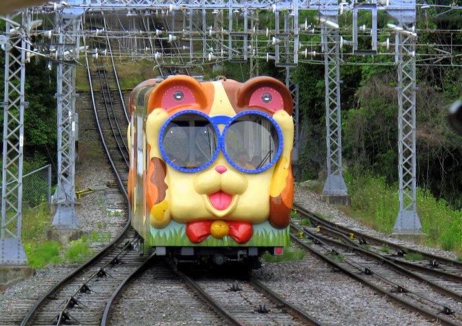 trainJapon